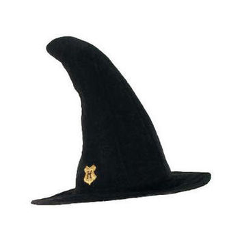 Harry Potter Hogwarts Student Hat with Brim |