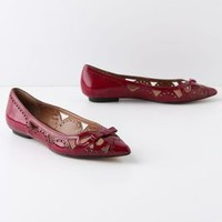 Cotillion Flats - Anthropologie.com