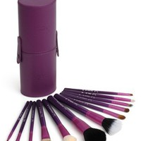 Sigma 12 Brush kit - Make me Crazy - Purple$99.00