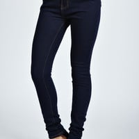 Verity High Waisted Skinny Jeans