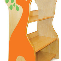 P&#x27;kolino - Giraffe Book Case