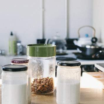 Easy Almond Milk We just realized that one of our... | HIPSTERFOOD