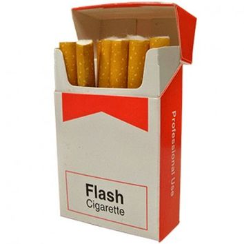 Flash Cigarettes