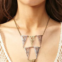 Arrow Necklace  in  What's New at Nasty Gal
