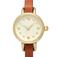 ASOS | ASOS Interchangeable Strap Watch at ASOS