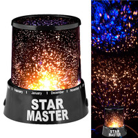 Trademark Global Star Projector Light