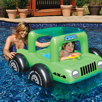 Swimline Pool Buggy Float