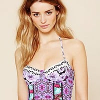 Free People Ladies and Gentlecats Crop