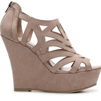 Madden Girl Rolright Wedge Sandal