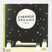 Strange Dreams Journal- Assorted One