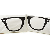 EYEGLASS PILLOWCASE - SET OF 2 | UncommonGoods