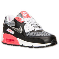 Boys' Grade School Nike Air Max 90 LE Running Shoes