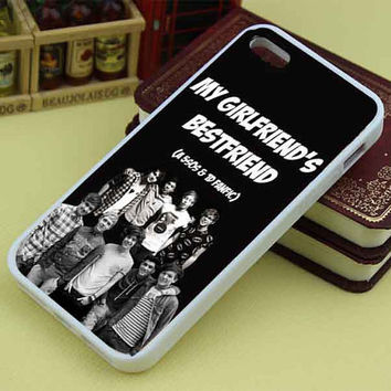one direction and sos custom mixcandy for iphone4/4s/5/5s/5c, samsung galaxy s3/s4/s5 and ipod 4/5 case