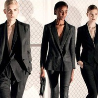 The Pros and Cons of Relying On Workplace Fashion Trends | chatarazzi.