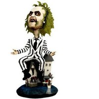 Beetlejuice Extreme Head Knocker