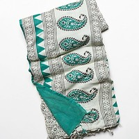 Free People Sari Beach Towel