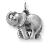 Elephant Charm | James Avery