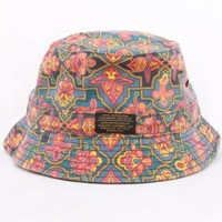 10 Deep, Thompson Fisherman's Bucket Hat - Alhambra - Hats - MOOSE Limited