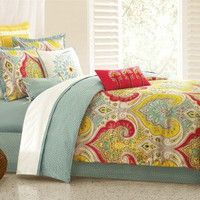 echo design Jaipur Duvet Collection - Jaipur Duvet Collection