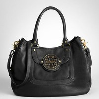 Amanda Hobo | Womens Top Handles &amp; Shoulder Bags | ToryBurch.com