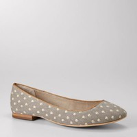 FOSSIL Women Shoes:Women Saxon Flat FFW4194