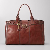 FOSSIL® Handbag Silhouettes Tote:Women Vintage Re-Issue Weekender ZB5191