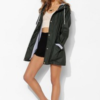 BDG Fisherman Rain Slicker Jacket - Urban Outfitters