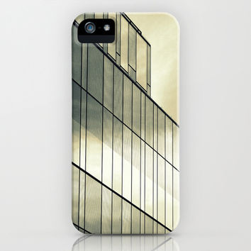 Silver Sliver iPhone & iPod Case by RichCaspian | Society6