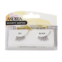 Andrea Accents Human Hair Lashes #301