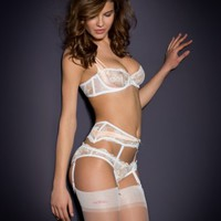 New In by Agent Provocateur - Maddy Suspender