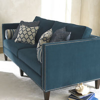 Massoud &quot;Langston&quot; Sofa - Horchow