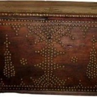 19th-C. Zanzibar Chest - One Kings Lane - Vintage & Market Finds - Furniture