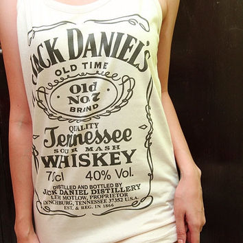 Jack Daniel's Tennessee Whisky - SoYouThinkYouCanRock