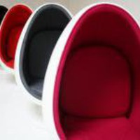 www.roomservicestore.com - Pod Chair (More Colors)