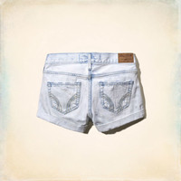 Hollister Boyfriend Shorts