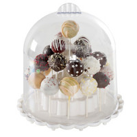Covered Cake Pop Stand