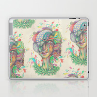 Pops of the Fresh Laptop & iPad Skin by Ben Geiger