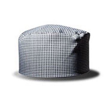 Chef Revival Flat Top Baker's Cap