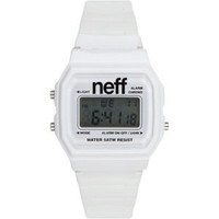 NEFF Flava Digital Watch 180609150 | watches | Tillys.com