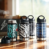 Klean Kanteen Hot-Cold Containers