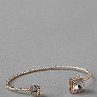WESTMINSTER CRYSTAL BANGLE