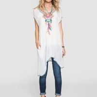 Johnny Was | Sweet Dreams Tunic- Plus Size - Plus Sizes - Clothing