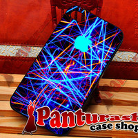 Cool Light Apple - iPhone 4/4s/5/5s/5c - iPod 4/5 - Samsung Galaxy s2/s3/s4 Case