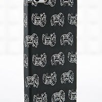 Elephant iPhone 5 Case in Black - Urban Outfitters