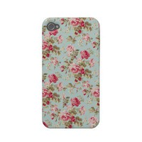 Roses Iphone 4 Case-mate Cases from Zazzle.com