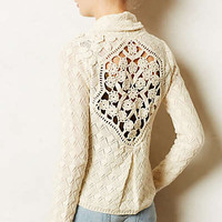 Moonrise Cardigan