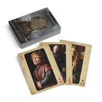 Game of Thrones Playing cards | Free Delivery