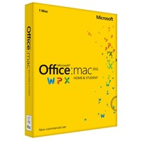 Microsoft Office for Mac Home and Student 2011 - Apple Store (Australia)