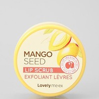 The Face Shop Lovely Me:Ex Mango Seed Lip Scrub- Assorted One