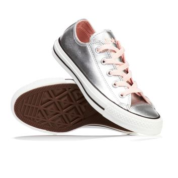 Converse Women's Chuck Taylor All Star Ox Fashion Sneakers